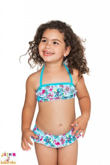 Coco Bana bikini kislányoknak (98-104 méret)  69f6cd9d0f