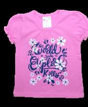 Killy Design r.szín tunika virág mintával ec9234c85a